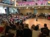 Konsertti  koulussa 13.12.2012