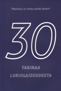 30-nayttely